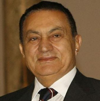 Egypt's military rulers will hold presidential elections to replace Hosni Mubarak by November at the latest