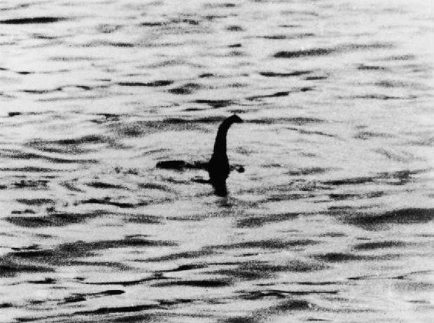 The Natural History Museum's chief scientist was dismissed for declaring he had found Nessie. Now a file obtained by the Independent unveils the extraordinary closing of Establishment ranks that followed