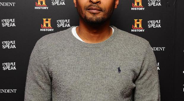 Noel Clarke stars in and co-wrote The Knot