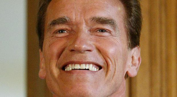 Arnold Schwarzenegger is to return to his acting career with new animated TV series The Governator