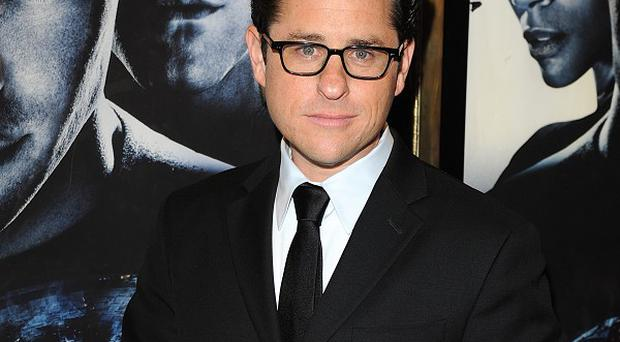 JJ Abrams made his own horror films when he was a boy