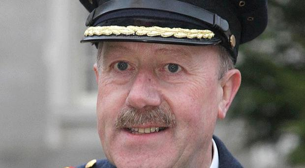 Garda Commissioner Martin Callinan has said a probe into the Moriarty Tribunal's findings will conclude sooner rather than later