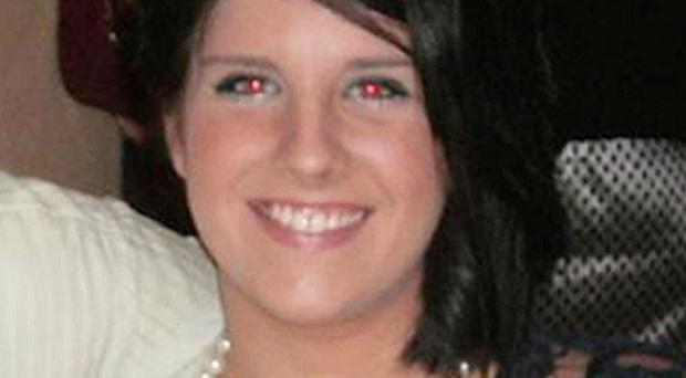 Sian O'Callaghan went missing from Swindon's Suju nightclub on March 19