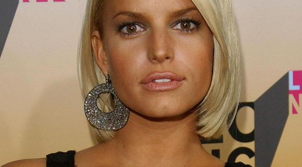 Jessica Simpson would love a job on the US version of The X Factor