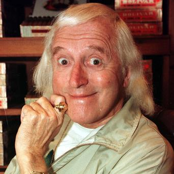 Sir Jimmy Savile presented the first ever edition of Top Of The Pops