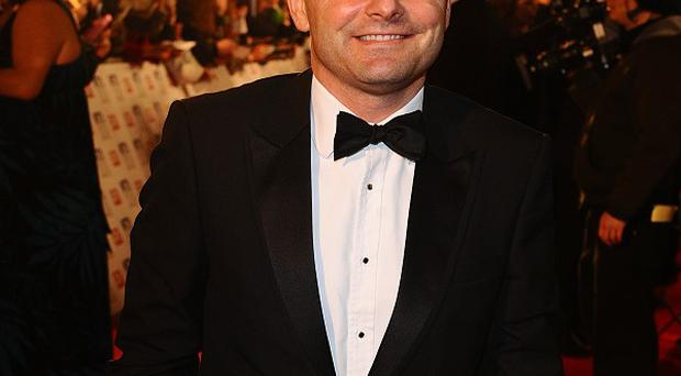 Chris Hollins will not make the move to Salford for BBC Breakfast