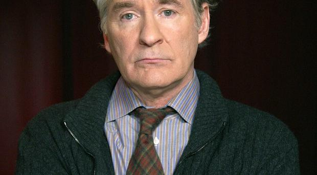 Kevin Kline won an Oscar for his role in A Fish Called Wanda