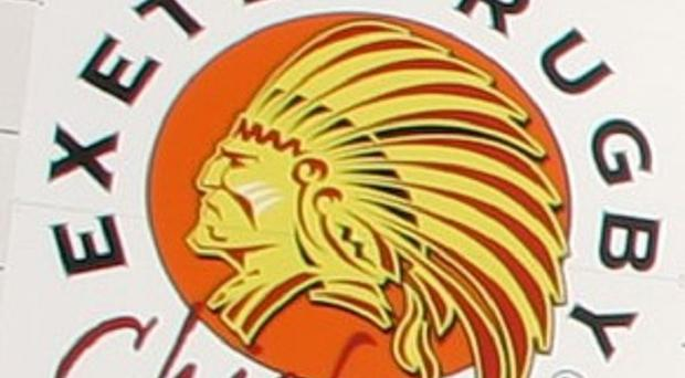 Exeter Chiefs badge