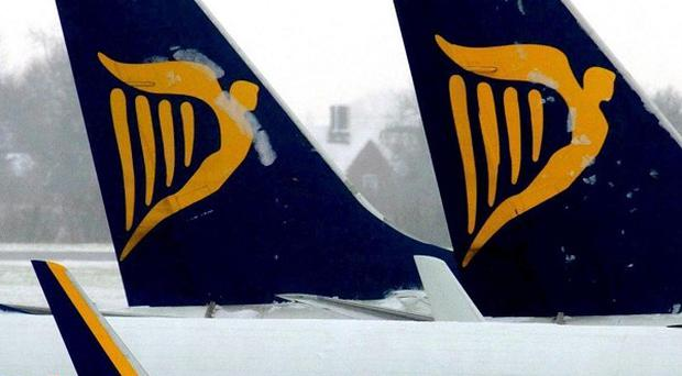 Ryanair is to introduce a two euro levy per passenger for all bookings made from April 4