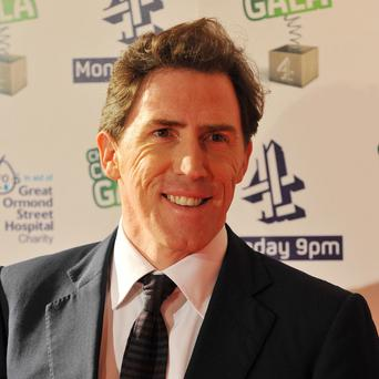 Rob Brydon had some Radio 2 listeners fooled by his Ken Bruce impression