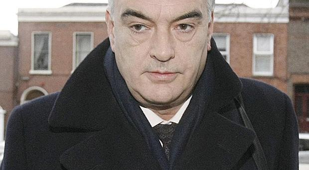 Ian Bailey is appealing against extradition to France