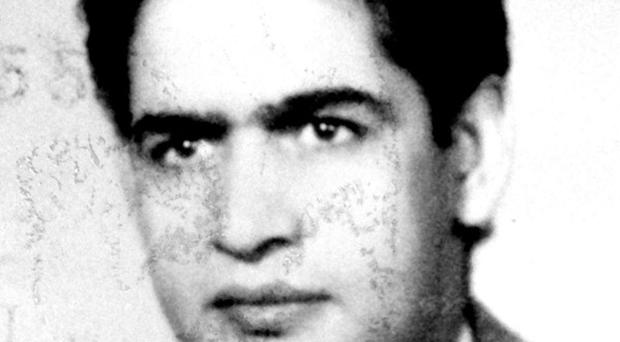 Nezar Hindawi was jailed in 1986 for 45 years for plotting to blow up an Israeli airliner
