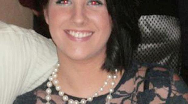 Sian O'Callaghan is likely to have died from head injuries, a coroner heard