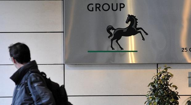 Lloyds Banking Group's powerful position in retail banking could be damaging competition, say MPs