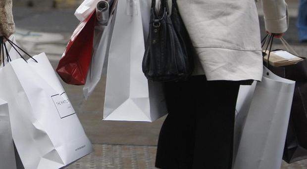 More than 100 jobs are to be lost with the closure of several flagship stores at Blanchardstown Shopping Centre