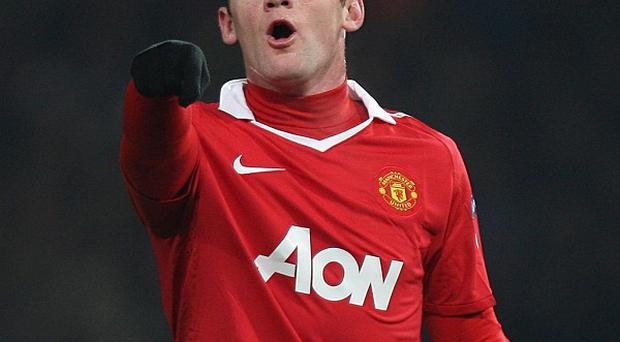 Wayne Rooney will learn on Monday whether he faces a ban for his foul-mouthed goal celebration