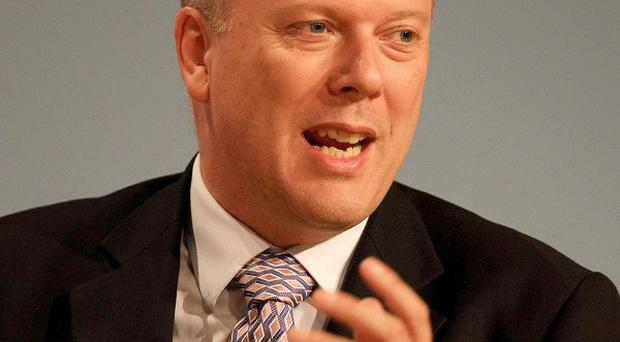 Employment minister Chris Grayling said a life on benefits 'is no longer an option'