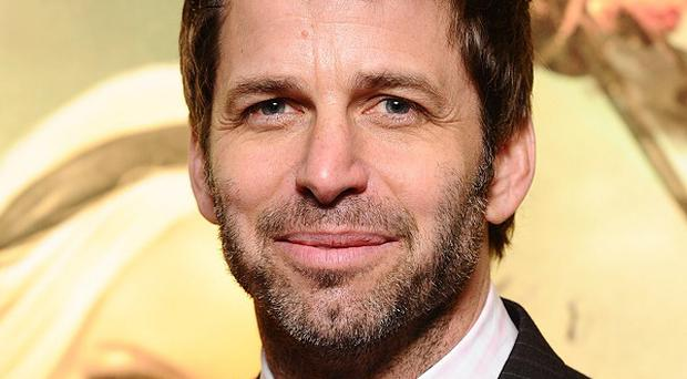 Zack Snyder has mixed feelings about 3D technology