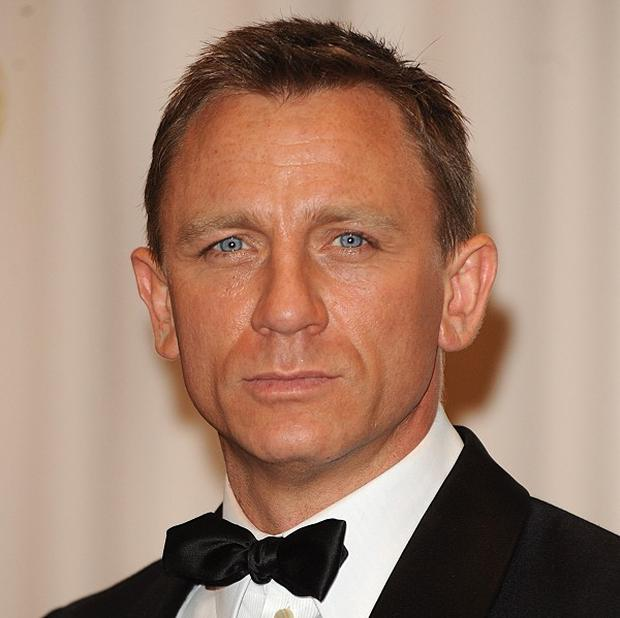 Daniel Craig will do the role justice, Soren Staermose has said