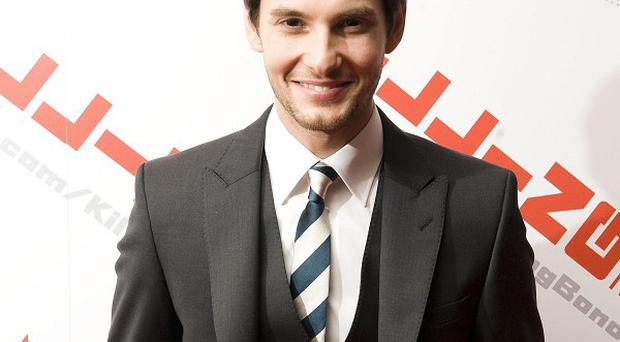 Ben Barnes charted his character by his changing hairstyle