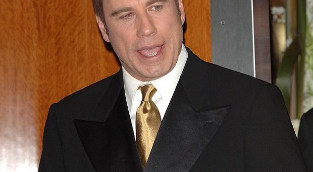 John Travolta is to star as the leader of the legendary Gambino crime family