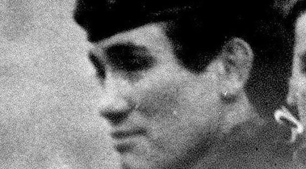 Undercover British soldier Robert Nairac was killed in Northern Ireland more than 30 years ago