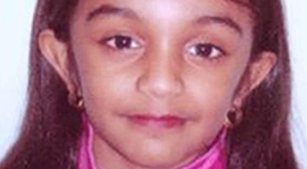 An 18-year-old has been charged over the shooting of five-year-old Thusha Kamaleswaran