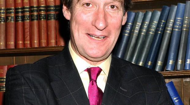 Jeremy Paxman hosts University Challenge, which was first broadcast in 1963