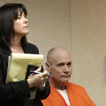 Phillip Garrido faces multiple charges for the 1991 kidnapping of Jaycee Dugard (AP)