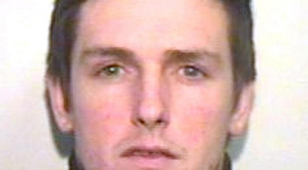 Christopher Drake, 29, has been jailed for six years
