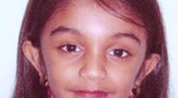 One of the teenage suspects in the shooting of five-year-old Thusha Kamaleswaran has been stabbed