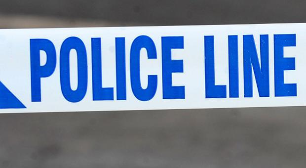 Detectives investigating the discovery of two severed arms in a lake have charged a man with murder