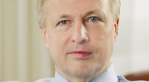 Bob Dudley is renowned within BP for remaining cool in a crisis