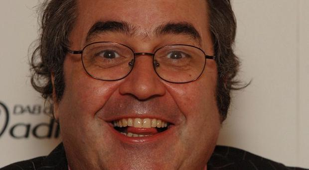 Danny Baker is hoping to return to his radio show