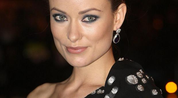 Olivia Wilde was seen in Hollywood with Justin Timberlake