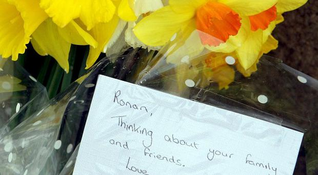 The killers of Pc Ronan Kerr have no support in the Gaelic Athletic Association
