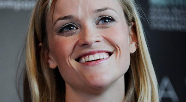 Reese Witherspoon has married for the second time