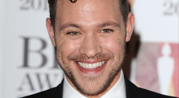 Will Young is starring in his first radio play on Radio 4