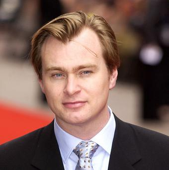 Batman director Christopher Nolan said the third film will be shot in Pittsburgh