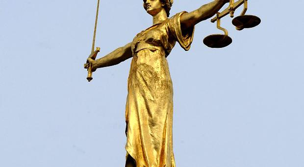 The use of non-jury trials in Northern Ireland is to be extended for a further two years