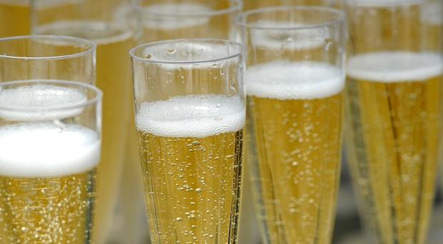 Morrisons expects to sell more than 90,000 bottles of Champagne before the royal wedding