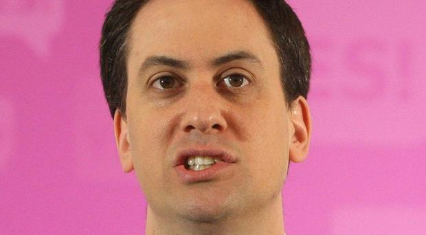 Ed Miliband's Labour Party would be hardest hit at the ballot box under the Alternative Vote system, a poll claims