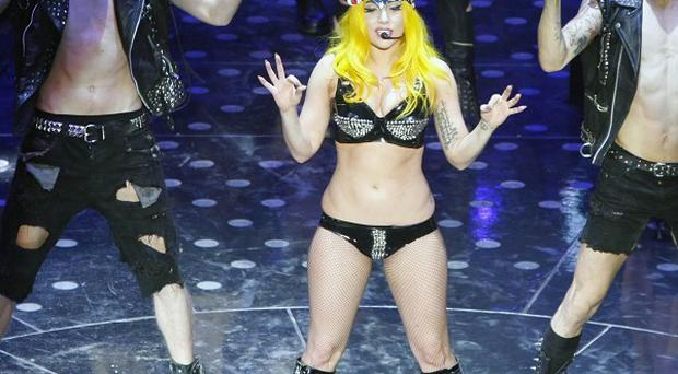 Lady Gaga is to get the royal treatment with a special episode of the hit US show Glee