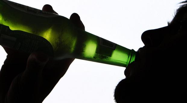 One in 10 cancers in men and one in 33 in women across Western Europe are caused by drinking, according to new research
