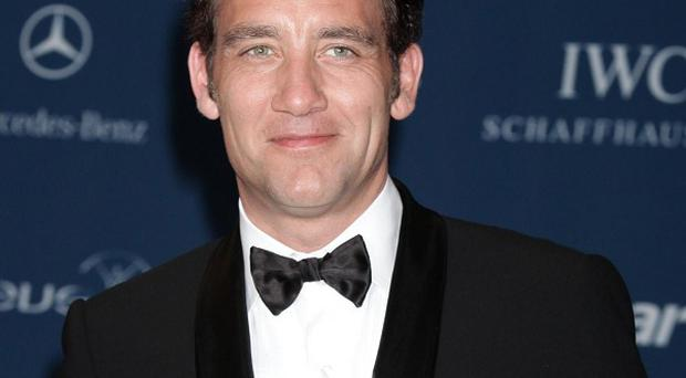 Clive Owen is being lined up to play an MI5 handler