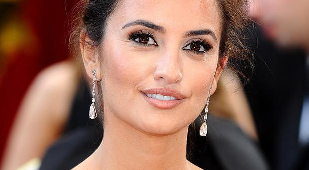 Penelope Cruz has revealed she will work with Woody Allen again