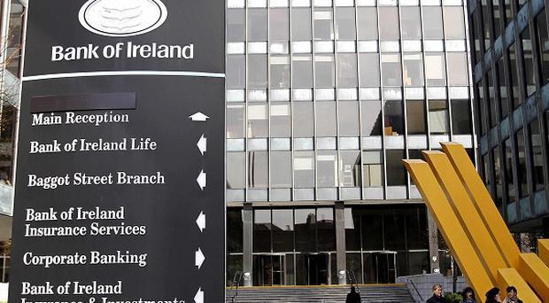The Bank of Ireland has increased its interest rate, adding to the burden faced by mortgage-holders
