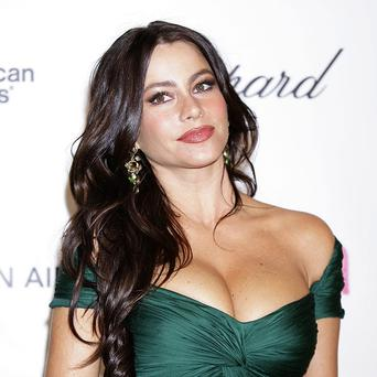 Sofia Vergara is best known for her role in Modern Family