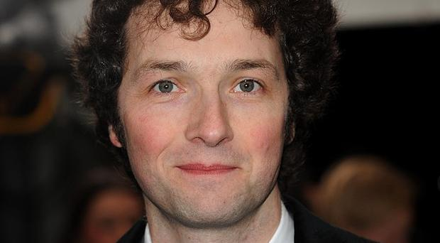 Chris Addison says stand-up is the work he loves best