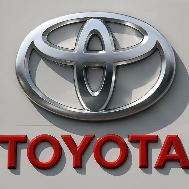 Car giant Toyota has announced it will resume production at its Japanese plants from April 18 to 27